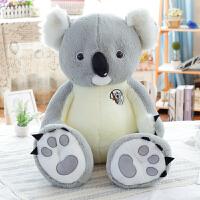 澳洲考拉公仔毛绒玩具抱抱熊大号玩偶大号娃娃女生韩国可爱萌女