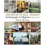 Autobiography of a Magazine:1920-2010年一本杂志的自传 美国杂志AD建筑文摘
