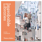 【T&H】Improbable Libraries 不可思议的图书馆