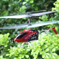 新手入门级遥控飞机玩具直升机充电耐摔航模直升飞机无人机飞行器