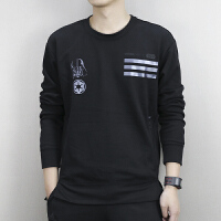 Adidas 阿迪达斯 男子冬季圆领运动服保暖卫衣 BR8451