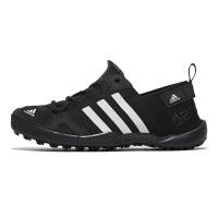 Adidas阿迪达斯 男鞋 2018新款户外运动透气涉水鞋溯溪鞋 Q21031