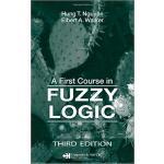 【预订】A First Course in Fuzzy Logic, Third Edition 9781584885
