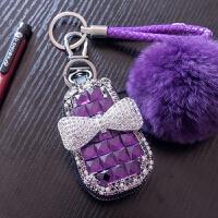 21通用车钥匙包 女汽车钥匙包女可爱韩国创意卡通汽车钥匙套装
