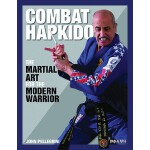 【预订】Combat Hapkido: The Martial Art for the Modern Warrior