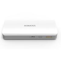 【包邮】ROMOSS 罗马仕 sense4 10000毫安移动电源 充电宝 双USB输出 苹果华为OPPO小米三星vi