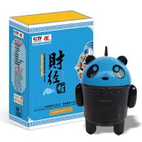 新华书店正版 顶乘TH CCTV财经馆-大团结听书软件YD-05
