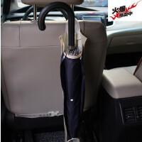 可折叠雨伞袋批发 18*85cm椅背悬挂式收纳袋 汽车雨伞袋