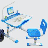 儿童书桌 儿童小孩简约家用学习桌小学生写字桌椅套装课桌女孩男孩学习桌