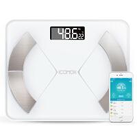 智能体脂秤电子称体重家用健康成人称重人体测脂肪i31