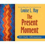 【预订】The Present Moment: 365 Daily Affirmations