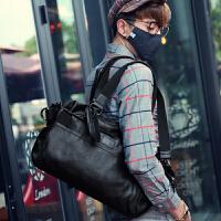 韩版斜挎包男包包手提包单肩包男士背包大斜跨休闲包旅行包潮包
