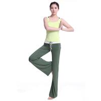 瑜伽服套装 秋冬新款 韩版瑜珈服套装愈伽健身舞蹈服 J2411+J1411