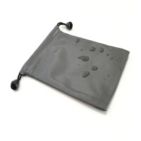 耳机布袋 充电宝收纳包移动电源保护套 小米苹果华为手机防水袋子