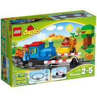 【当当自营】LEGO乐高小火车套装 10810
