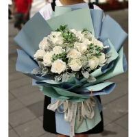 鲜花包月套餐每周一花 玫瑰花束向日葵生日石家庄鲜花速递西安同城花店上海杭州全国送花