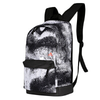 阿迪达斯双肩包男包女包新款运动包书包电脑包户外休闲背包DT2614