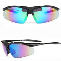 骑行眼镜 自行车山地户外运动近视偏光男女款眼镜 骑行装备