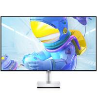 戴尔(DELL)S2718D 27英寸纤薄四面窄边框2K高分辨率背光不闪IPS屏显示器 2017CES获奖单品!令人过