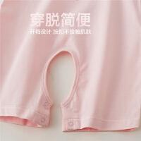 婴儿衣服宝宝夏季初生儿连体衣哈衣6个月1岁男女