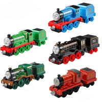 【当当自营】托马斯和朋友合金小火车玩具车 火车头 儿童合金车BHX25