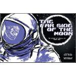 【预订】Far Side of the Moon: The Story of Apollo 11's Third Ma
