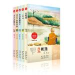 冰心奖获奖作家佳作丛书・塑封套装(5本)