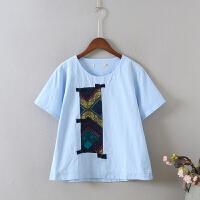 G4棉麻衬衫女贴布盘扣宽松显瘦夏季新款短袖亚麻汉服茶服0.25