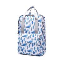 【特惠】2019优选双肩电脑包女13.3手提14背包笔记本15.6寸大学生书包大容量旅行包