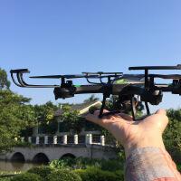 充电动四轴飞行器航拍无人机14岁男孩玩具易上手大号遥控飞机