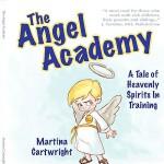 【预订】The Angel Academy: A Tale of Heavenly Spirits in Traini