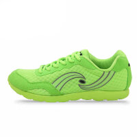 海尔斯 366 雄威 跑步鞋 运动鞋 按摩跑鞋 男女鞋 健步超轻透气鞋