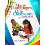 【预订】Many Languages, One Classroom: An Essential Literacy To