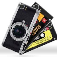 黑莓KEYONE手机壳黑莓DTEK70保护套keyone个性创意彩绘外壳男款潮