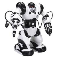 JIA QI 佳奇 遥控智能机器人玩具 罗本艾特智能对话跳舞充电版TT323
