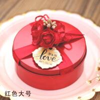 【创意定制喜糖盒】 婚礼喜糖盒结婚喜糖盒子 马口铁盒创意糖盒喜糖礼盒欧式糖果盒伴手礼