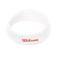 Wilson/威尔胜 头带 WRZ106300 Headbands 白色 威尔胜网球头带 篮球羽毛球吸汗带