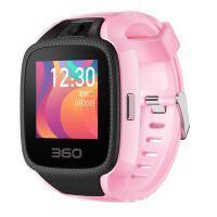 360电话手表X1运动快充版 轻薄防水拍照快充 彩屏定位高精度传感器 360电话手表W702