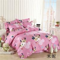 棉被套/单人双人床单被罩床上用品
