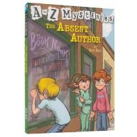 中图:AtoZMysteries#1:TheAbsentAuthor