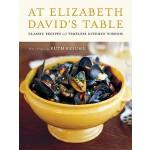 【预订】At Elizabeth David's Table Classic Recipes and Timeless