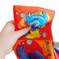 【支持礼品卡】婴儿玩具撕不烂宝宝布书环保启蒙早教益智 g5i