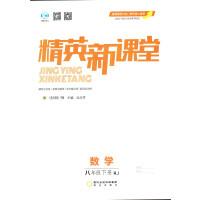 2019精英新课堂数学八年级下册人教版(内附变式训练,活页试卷)