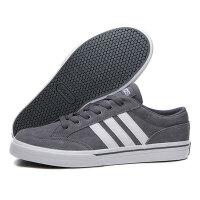adidas阿迪达斯男鞋休闲鞋板鞋GVP运动鞋AW5077