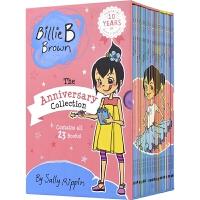 【首页抢券300-100】Billie B Brown - The Anniversary Collection 初级女