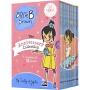 【首页抢券300-100】Billie B Brown - The Anniversary Collection 初级女孩章节书 23册盒装 幽默插画 贴近生活英语小说桥梁书 英文原版进口儿童图书