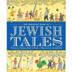 【预订】The Barefoot Book of Jewish Tales 9781782853541