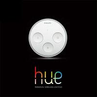 飞利浦无线可控LED灯泡hue手机WIFI无线智控联网多彩灯E27高效节能灯泡