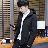 韩国面包服宽松袄子男士棉衣冬季学生青少年加厚外套男棉袄潮