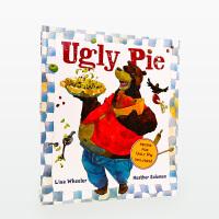 【11.11狂欢钜惠】#美国进口 Ugly Pie 难看的馅饼【平装】